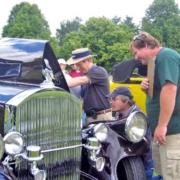 Vintage Car Parts Florida