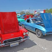 Muscle Car City Punta Gorda events